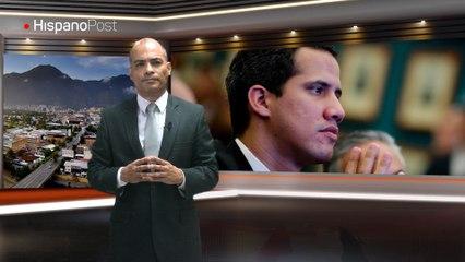 Debate sobre el CNE desnuda reconocimiento de Maduro a la AN de Guaidó