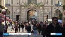 Élections municipales : la police municipale doit-elle être armée ?