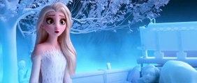 La Reine Des Neiges 2 Film Extrait- Les souvenirs de glace