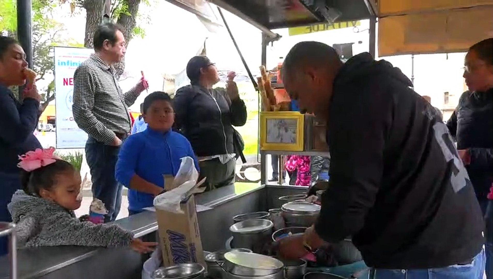 ¡CORONA VIRUS Y MEXICO!