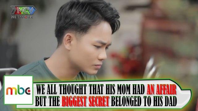 BIGGEST SECRET : AN EXEMPLARY FATHER HAS A STEPCHILD