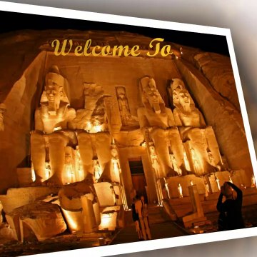 Welcome to Egypt travel