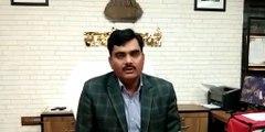 शाहजहांपुर: स्वास्थ्य कार्यों में लापरवाही बरतने पर जिलाधिकारी ने 4 डॉक्टरों के खिलाफ की कार्यवाही