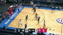 Terance Mann (15 points) Highlights vs. Austin Spurs