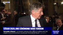 César 2020: pourquoi Roman Polanski n'assistera pas à la cérémonie