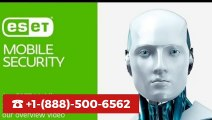 ☎ +1-(888)-500-6562 ESET Customer Service Phone Number