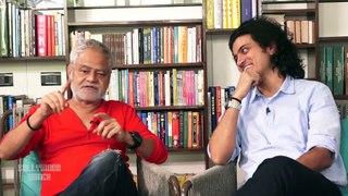 Interview Of Sanjay Mishra & Hardik Mehta For The Film 'Kaamyaab'