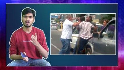 Don't Involve In Silly Issues | గొడవ వద్దు బాసూ !