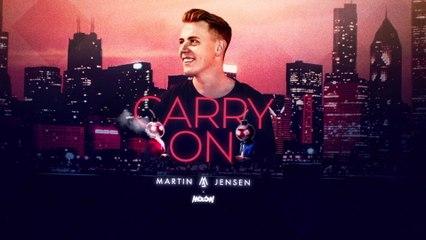 Martin Jensen - Carry On