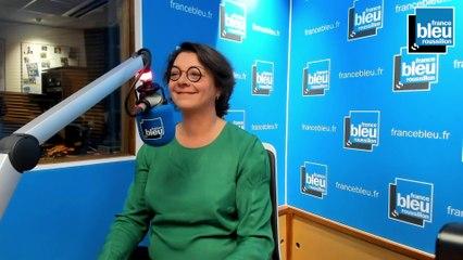 Moi maire de Perpignan - Agnès LANGEVINE