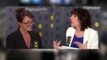 Régine Hatchondo : « J'adorerais être Présidente d'Arte »