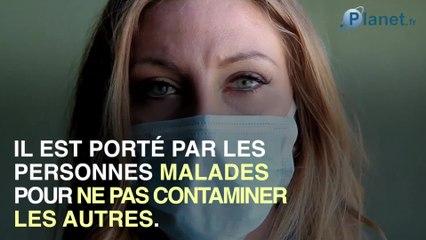 Coronavirus : quel masque choisir ?
