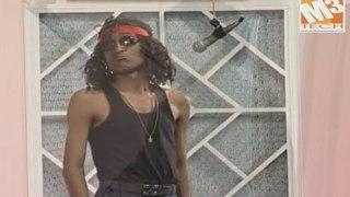 Umer Sharif ,Sikandar Sanam And Zareen Ghazal - Ethiopia Ka Michael Jackson - Comedy Clip