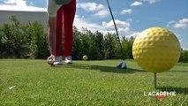 Règles de Golf : dans le sac (n°1)