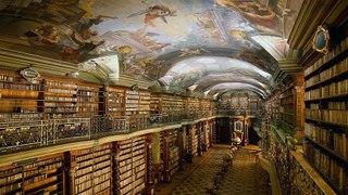 Voici la plus belle bibliothèque du monde