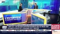 La France a tout pour réussir : Bénéfice net en hausse de 13,2% pour PSA, avec une des meilleurs marges opérationnelles au monde - Vendredi 28 février