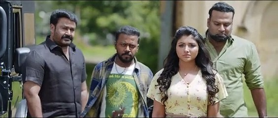 Big Brother Mohanlal (2020) new malayalam movie part 3