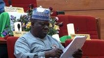 Coronavirus: Senate laments lack of proper screening at Nigerian airports