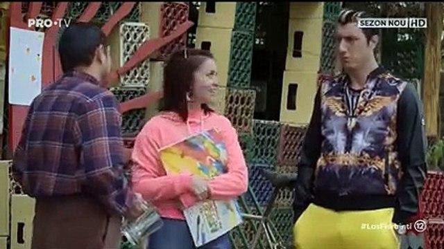 Las Fierbinti sezonul 17 episodul 9 online 28 Februarie 2020