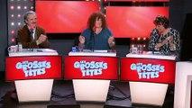 Laurent Ruquier présente les Grosses Têtes du Vendredi 28 Février 2020
