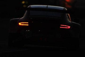 Der Porsche 997