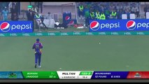 Multan Sultans vs Karachi Kings - Full Match Highlights - Match 10 - 28 Feb 2020 - HBL PSL 2020
