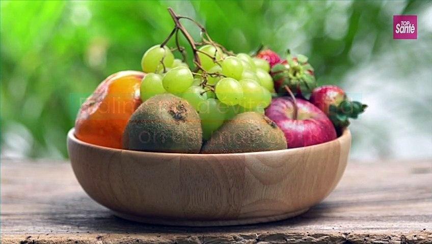 5 aliments à éviter quand on est malade