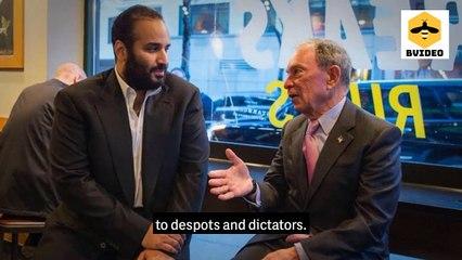 Senator Bernie Sanders - Who Loves Dictators?