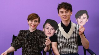 I Am Not Okay With This Cast | Superlatives
