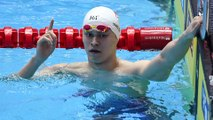 Chinese swimmer Sun Yang gets 8-year ban for doping offences