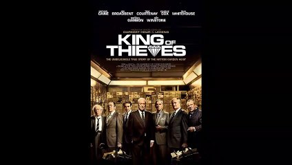 Tracking the Lads-King of Thieves-Benjamin Wallfisch