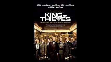 What About my Privacy-King of Thieves-Benjamin Wallfisch
