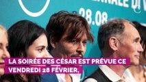 César 2020 : Jean Dujardin ironise sur l'affaire Polanski