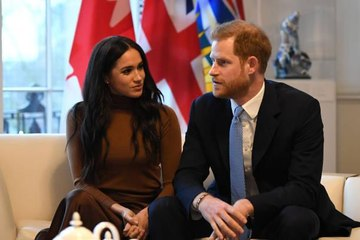 Canada Is Cutting Off Meghan Markle and Prince Harry's Security