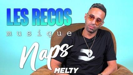 Dr. Dre, Diam's, Ninho : NAPS balance ses morceaux préférés dans RECOS