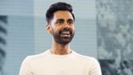 Hasan Minhaj's Netflix Series 'Patriot Act' Gets 7 Episode Extension | THR News