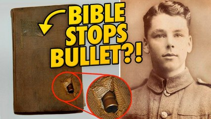 10 Unexpected Items That Saved Lives