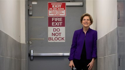Warren Will Almost Certainly Lose Massachusetts