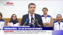 """Olivier Véran: """"Il ne faut pas envoyer les enfants à l'école s'ils reviennent d'une zone à risque"""""""