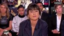 César - Des manifestants tentent de forcer le passage sur le tapis rouge provoquant l'intervention des forces de l'ordre - Vidéo