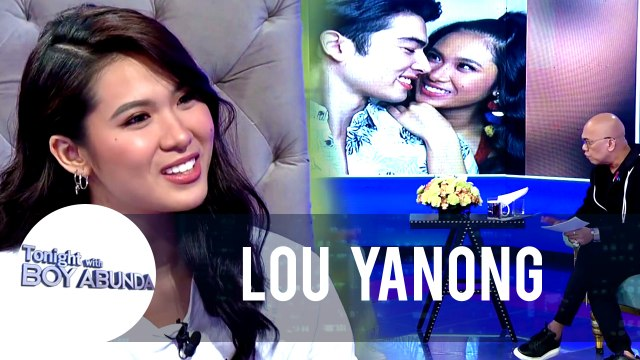 Lou clarifies that she and Andre are still together | TWBA