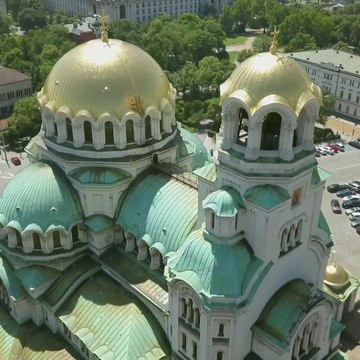 Bulgaria - St. Alexander Nevsky Patriarchal Cathedral
