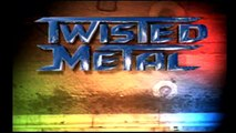 Twisted Metal 1 Credits - PSX/PS1 games