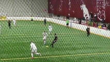 Waza, el primer equipo profesional de fútbol indoor en Michigan