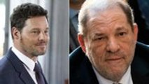 'Grey's Anatomy' Prepares to Say Goodbye to Justin Chambers, Harvey Weinstein Juror Speaks Out | THR News