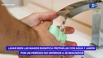 Médico de Miami ofrece consejos para evitar la propagación del coronavirus