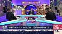 La semaine de Marc (1/2): quel est l'impact du coronavirus sur l'économie mondiale ? - 28/02