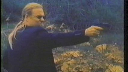 Ghost of El Chupacabra - A Scott Shaw Zen Film - Zen Filmmaking