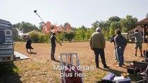 Papi-Sitter Film - Le duo  Gérard Lanvin et Olivier Marchal