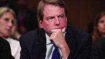 Trump wins bid to block McGahn testimony